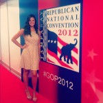 Ayla Brown Sings at 2012 Republican National Convention