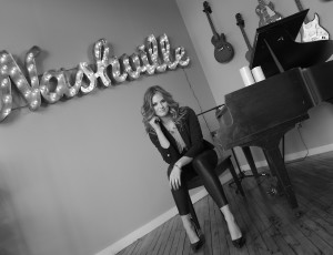 Ayla Brown Nashville Photoshoot