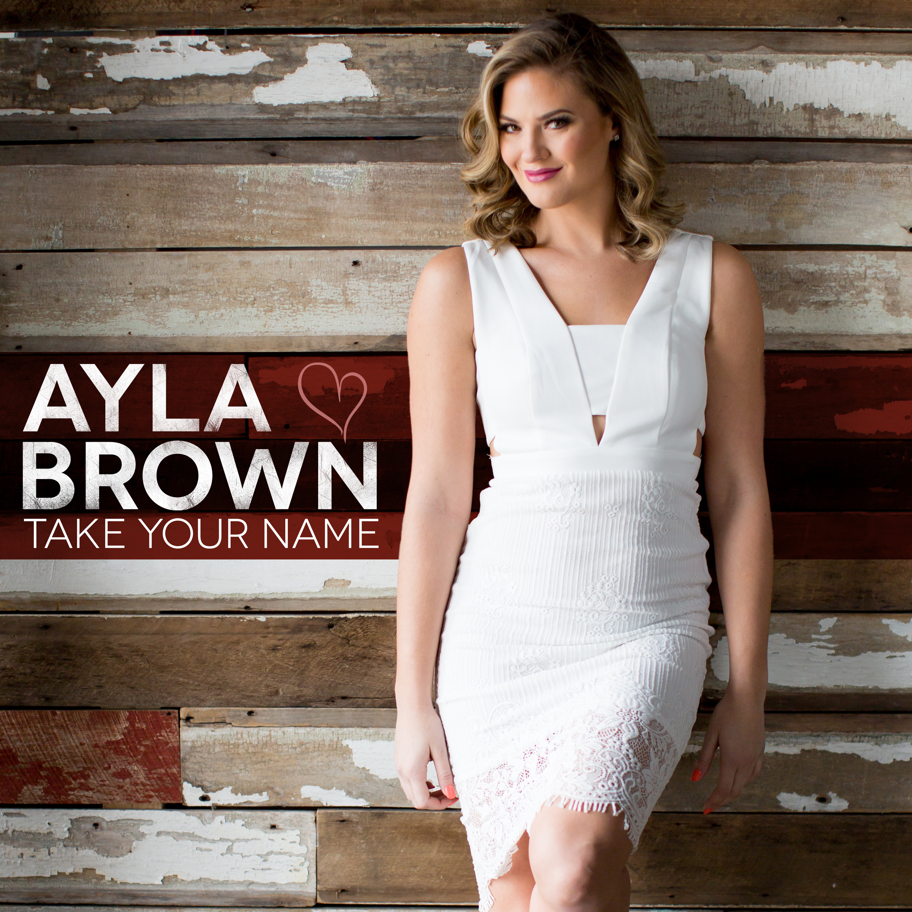 AylaBrown com | The Official Site — The Official Website of Ayla Brown